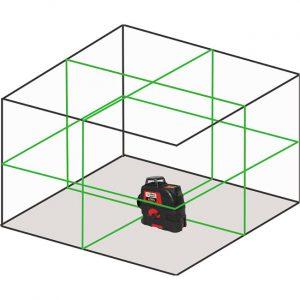 RedBack 3L360G Diagram