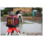 RedBack Lasers EGL624 EGL624GM GREEN624GM Concreting concreters laser site levelling electronic auto leveling