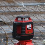 EL614 Concreting Laser Level