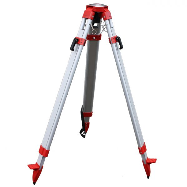 HDD51 domed top tripod for optical dumpy levels