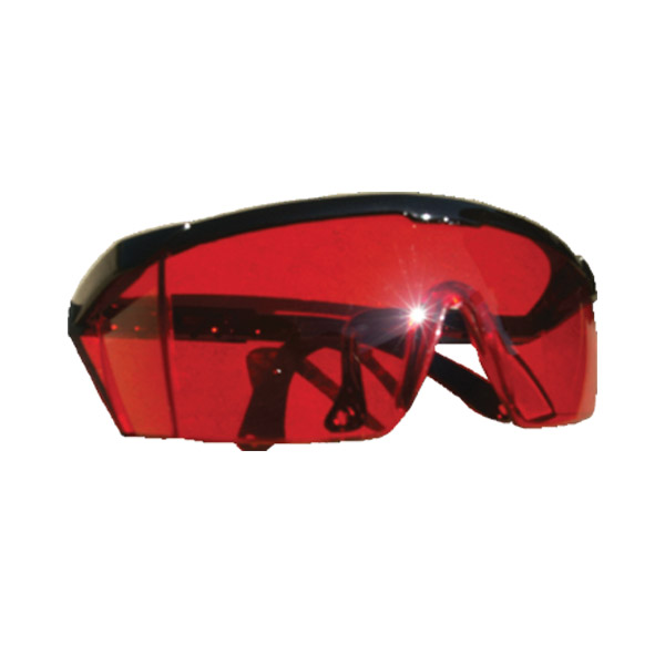 LG1 Laser Enhancement Glasses Red