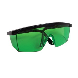 LG1G Green Laser Enhancement Glasses