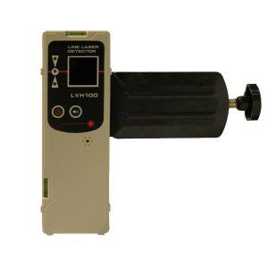 LR200 Pulsed Line Laser Receiver