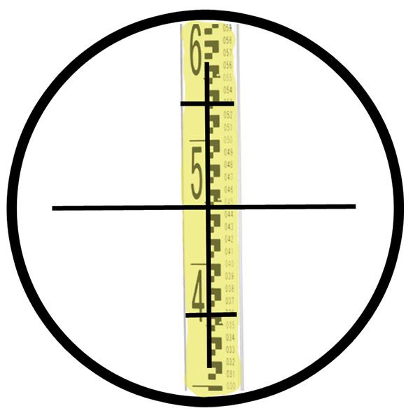 Optical1 Cross Hair