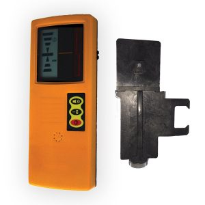 LR710 Universal Rotating Laser Receiver