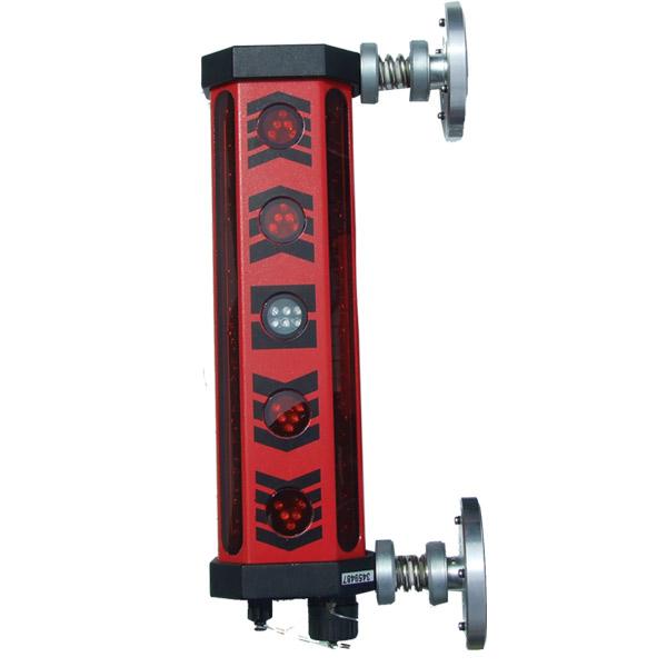 RedBack Lasers MR706 Machine Receiver