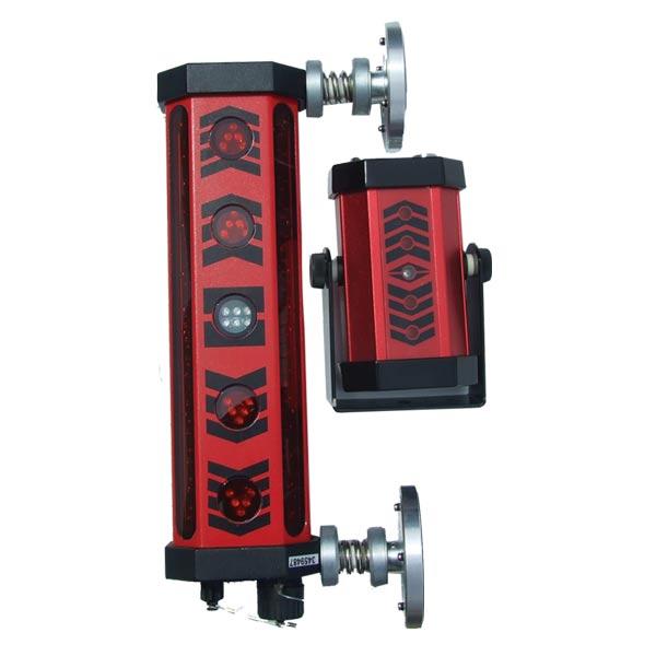 RedBack Lasers MR706D Machine Receiver