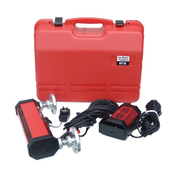 MR706D Machine Kit