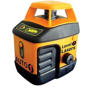Level1 AUTO1 Rotating Laser Level