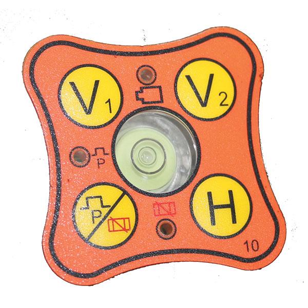 CX510 Control