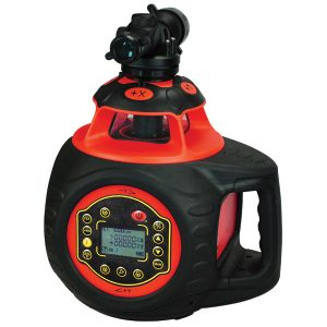 DGL1010VS Digital Grade rotary Laser Level plumbers laser