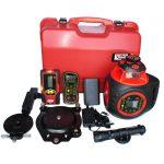 DGL1010VS Digital Grade laser RedBack Lasers
