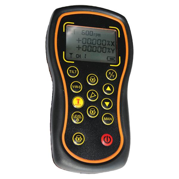 RedBack Lasers Smart Remote