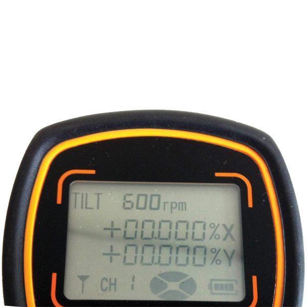 RedBack Smart Remote Digital Grade