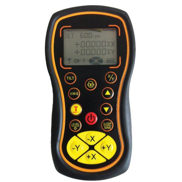 DGL2510Q smart remote digital grade redback lasers 25%