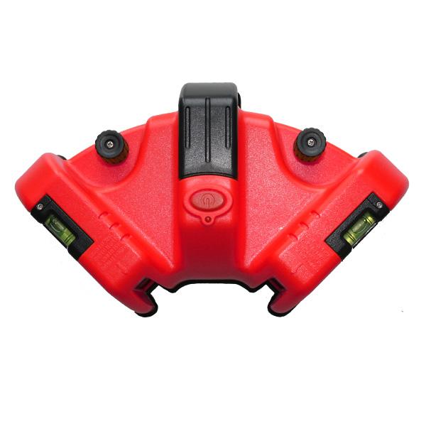 FX90R Floor Square Laser
