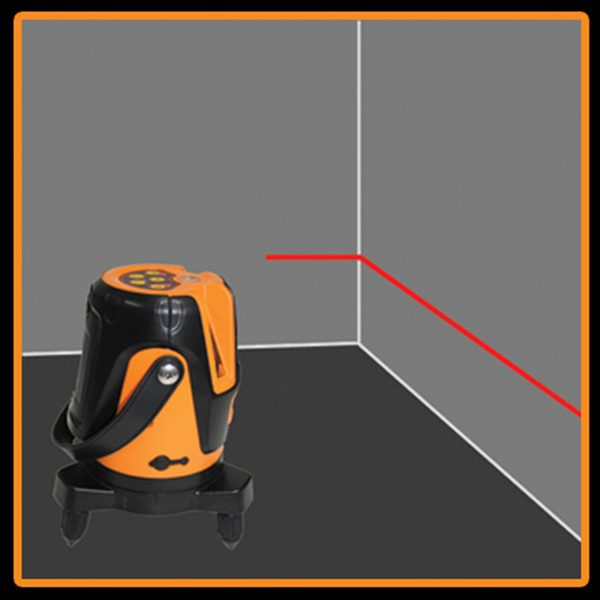 L203 Horizontal level line laser
