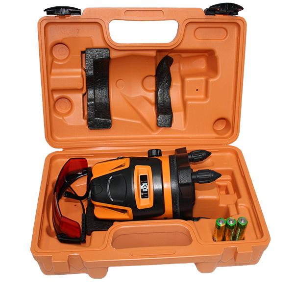 L203 Laser Kit