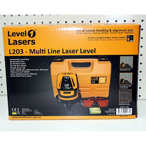 Level1 L203 Box