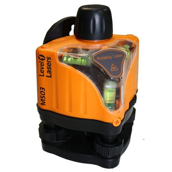 Level1 M503 Manual Levelling rotary Laser Level