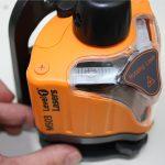 M503 Manual Levelling Laser Level