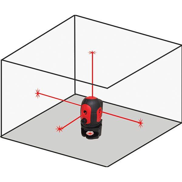 PRO5 Diagram