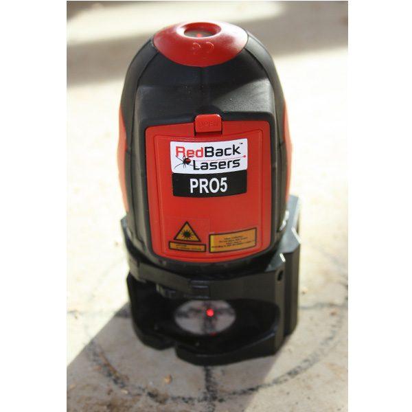 PRO5 Plumb Laser