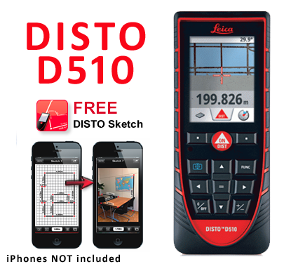 disto d510 package leica disto laser distance measure fta360 bracket tri70 tripod carry. Black Bedroom Furniture Sets. Home Design Ideas
