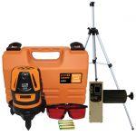L203VP Multi Line Laser Pack