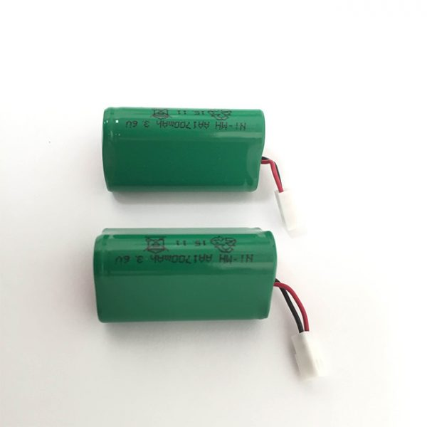 Level1Lasers AUTO1BATT ni-mh battery replacement set