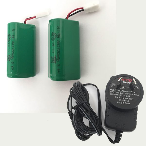 AUTO1 Upgrade Kit Level1lasers ni-mh battery charger pack