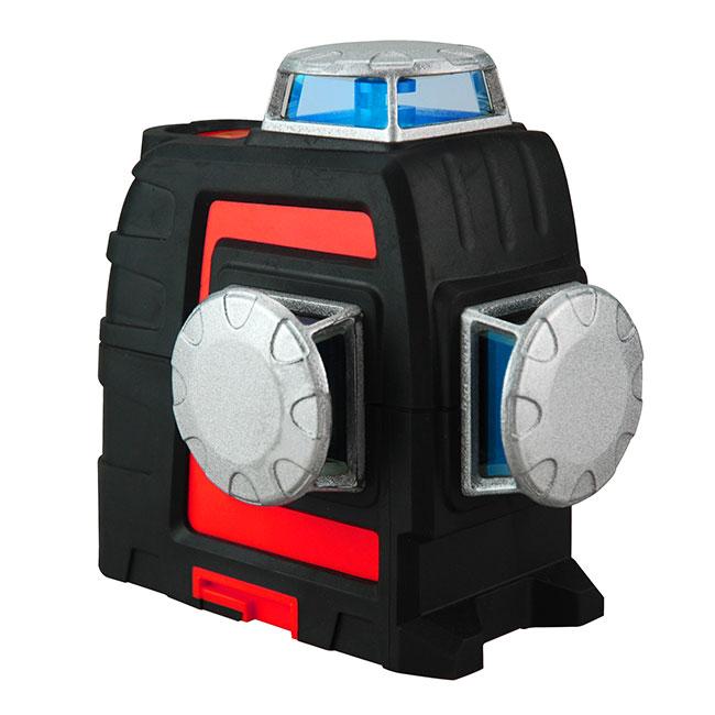 RedBack 3L360 3D Multi Line Laser 360 degree line laser tool