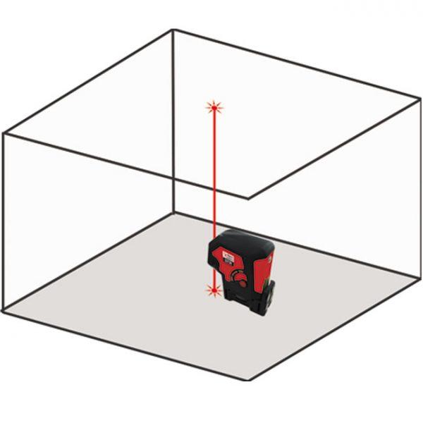 D272 Plumb Laser