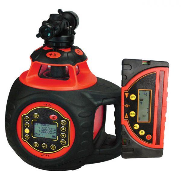 DGL1010VSR720 Digital grade with millimeter receiver