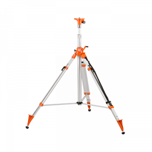 FS 50-L Heavy Duty elevating tripod 3m