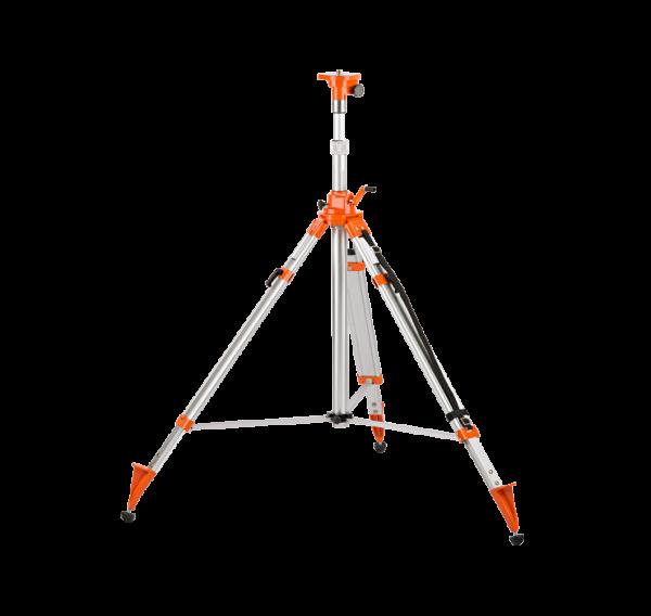 FS 50-L Heavy Duty elevating tripod 3m