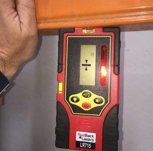 Laser Receiver Magnets