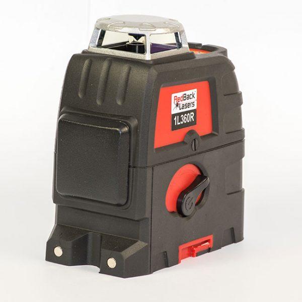 RedBack Lasers 1L360R 360 horizontal line laser level