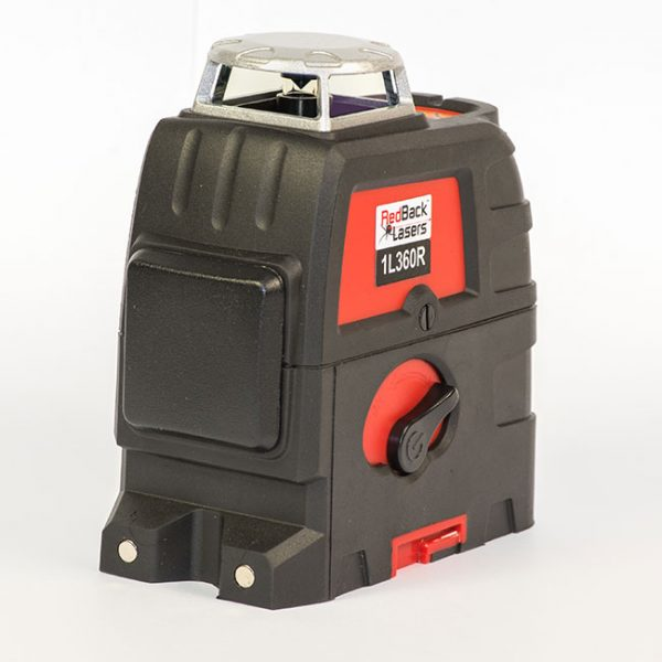 RedBack Lasers 1L360R 360 horizontal line laser
