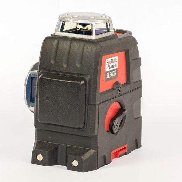 RedBack Lasers 2L360R Multi Line Laser