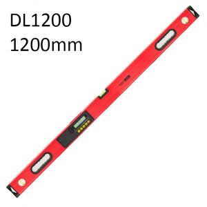 RedBack DL1200 1200mm Digital Level Builders Level