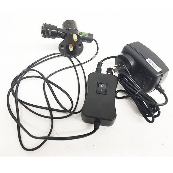 LSR LSG Fixed Line Laser Kit