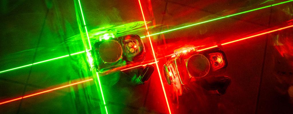 RedBack Lasers 3L360 ultra bright 360 3D Multi Line laser level for sale levels Brisbane Melbourne Perth