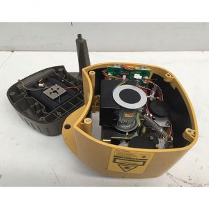 Topcon Laser level calibration Service and Repair