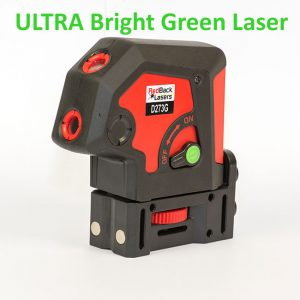 Green Dot Laser 3 way 3 dot plumb laser self leveling levelling green laser level