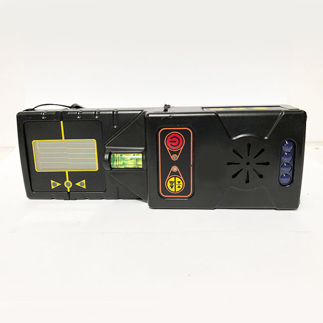 auto TRACK tracking receiver for line lasers red and green