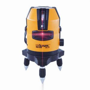 UNL59 Unilevel Auto Levelling Multiline Cross Line Laser Level