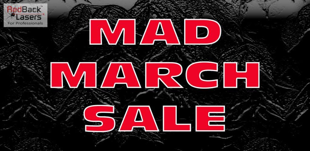 mad march sale redback laser level for sale buy online