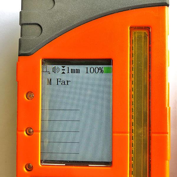 LLRMM30 Millimeter Line Receiver